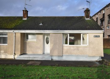 Thumbnail 1 bed end terrace house for sale in 43 Birch Terrace, Girvan