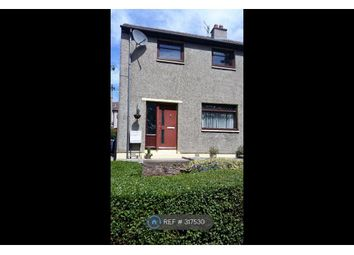 Thumbnail 2 bedroom end terrace house to rent in Buttars Rd, Dundee