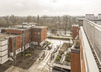 Thumbnail 3 bed flat for sale in Holland Gardens, Brentford