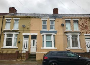 Thumbnail 2 bedroom terraced house for sale in Peter Road, Walton, Liverpool