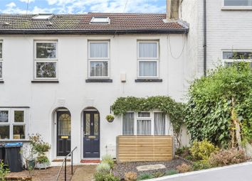 Thumbnail 3 bed terraced house for sale in Mount Pleasant Road, Caterham