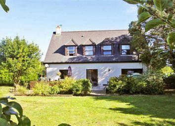 Thumbnail 3 bed detached house for sale in La Route De Maufant, St. Saviour, Jersey