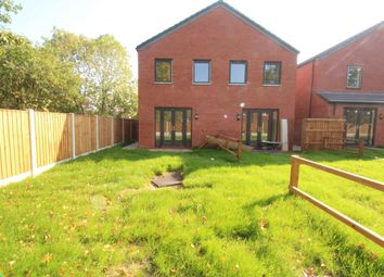 Thumbnail 2 bed semi-detached house for sale in Newton Road, St. Helens