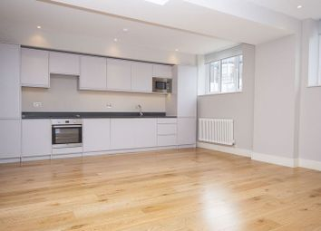 Thumbnail 2 bedroom flat to rent in Met House, Francis Road, Leyton
