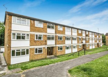 Thumbnail 1 bed flat for sale in Gayhurst Road, High Wycombe