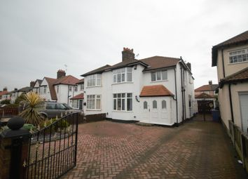 4 bed semi-detached house for sale in Grosvenor Court, Queens Drive, Wavertree, Liverpool L15