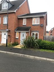 3 bed semi-detached house to rent in Panama Circle, Derby DE24