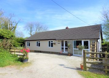 Thumbnail 3 bed bungalow for sale in South Wonford, Thornbury, Holsworthy