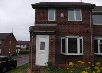Thumbnail 3 bedroom semi-detached house to rent in Clementina Close, Deerness Park, Sunderland