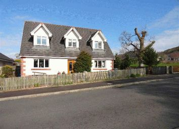 Thumbnail 3 bed detached house for sale in Auld Brig View, Auldgirth, Dumfries