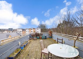 Thumbnail 1 bed flat for sale in Orchard Street, Maidstone, Kent