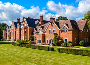 Thumbnail 3 bed flat for sale in North Court, The Ridges, Wokingham, Berkshire