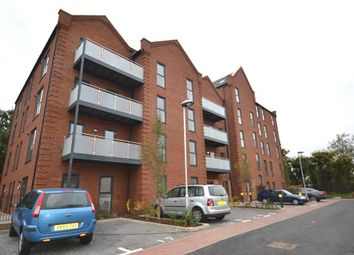 Thumbnail 2 bed flat to rent in Otter Way, Horton Road, West Drayton