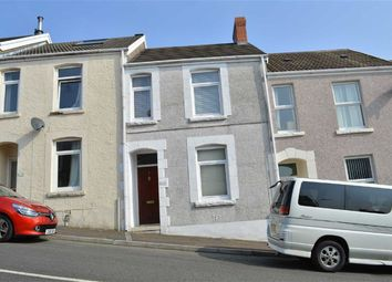 Thumbnail 3 bedroom terraced house for sale in Cambridge Street, Swansea