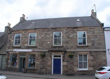 Thumbnail 3 bed maisonette for sale in High Street, Fochabers, Moray