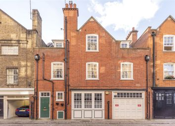 Thumbnail 4 bedroom detached house for sale in Devonshire Close, Marylebone, London
