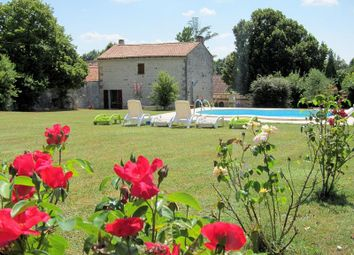 Thumbnail 3 bed property for sale in Varaize, Poitou-Charentes, France