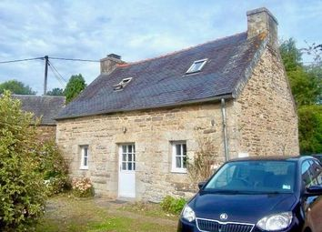 Thumbnail 2 bed cottage for sale in Berrien, Bretagne, 29690, France