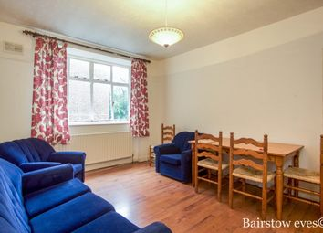 Thumbnail 2 bedroom flat to rent in Granville Road, Stroud Green