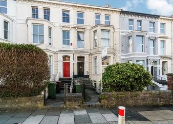 Thumbnail 2 bed flat for sale in Mutley Plain, Plymouth, Devon