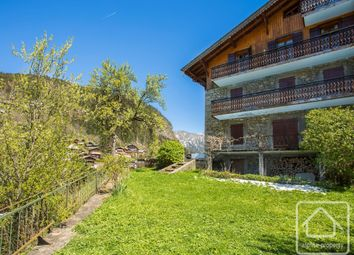 Thumbnail 5 bed apartment for sale in Morzine, Haute Savoie, France, 74110