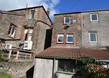Thumbnail 3 bed flat to rent in Broad Street, Staple Hill, Bristol