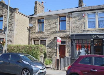 Thumbnail 3 bed terraced house for sale in Accrington Road, Whalley, Lancashire