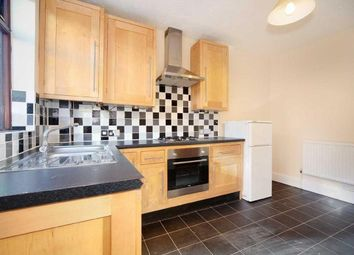 Thumbnail 2 bed terraced house to rent in Sharrow Vale Road, Sheffield