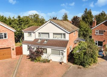 Thumbnail 5 bed detached house for sale in Southfield Drive, Sutton Courtenay, Abingdon