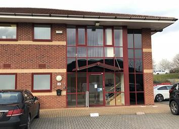 Thumbnail Office for sale in Unit 2, Hargreaves Court, Dyson Way, Staffordshire Technology Park, Stafford, Staffordshire