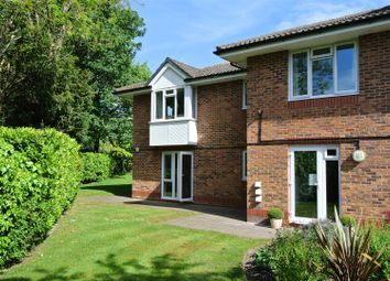 Thumbnail 2 bedroom flat for sale in Crockford Park Road, Addlestone