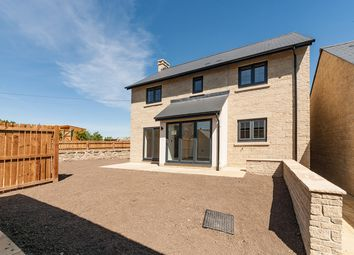 Thumbnail 4 bed detached house for sale in The Willows, Tulip Mews, Heddon-On-The-Wall, Northumberland