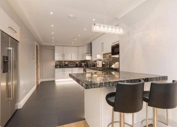 Thumbnail 5 bed detached house for sale in Hollyview Close NW4, London,
