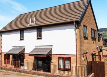Thumbnail 2 bed end terrace house for sale in Glamorgan Court, Aberaman, Aberdare