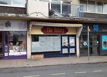 Thumbnail Retail premises to let in 2 Shepway Parade, Broad Street, Seaford, East Sussex