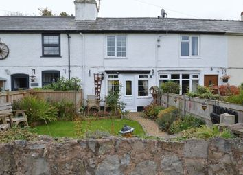 Thumbnail 1 bed terraced house for sale in Maes Y Coed Cottages, Afonwen, Mold