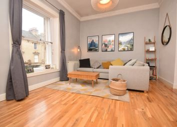 Thumbnail 1 bed flat for sale in Constitution Street, Flat 1, Leith, Edinburgh