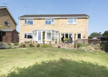 Thumbnail 4 bed detached house for sale in Ashlade, Middleton Cheney, Banbury