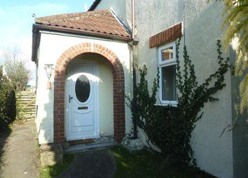 Thumbnail 3 bed semi-detached house to rent in Bath Road, Farmborough, Bath, Avon
