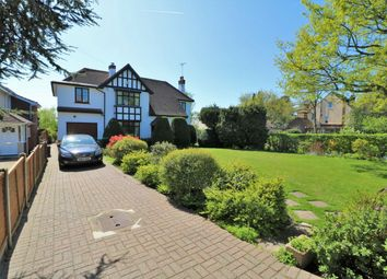 4 bed detached house for sale in Belle Vue Road, Wivenhoe, Colchester, Essex CO7