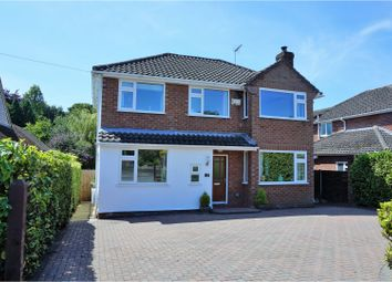 Thumbnail 5 bed detached house for sale in Dee Park Road, Gayton