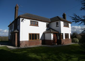 Thumbnail 5 bed detached house for sale in Fox Lane Ends, Wrea Green, Preston