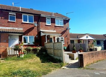 Thumbnail 2 bedroom property to rent in Mapperton Close, Canford Heath, Poole