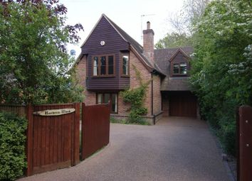 3 bed detached house for sale in Winchester Road, Bishops Waltham, Southampton SO32