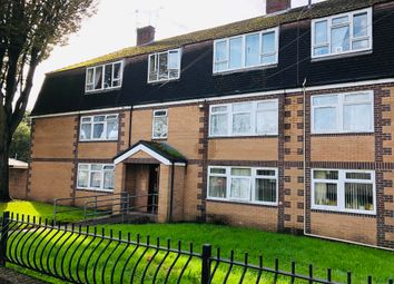 Thumbnail 2 bed flat to rent in Fishguard Road, Llanishen, Cardiff