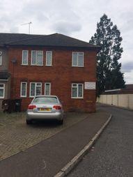 Thumbnail 4 bedroom end terrace house for sale in Bennetts Castle Lane, Dagenham