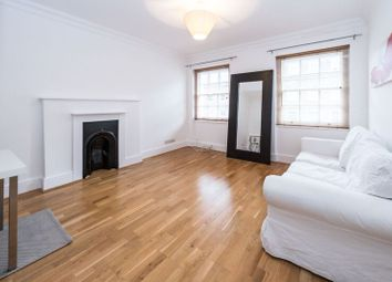 Thumbnail 1 bed flat for sale in York Street, London