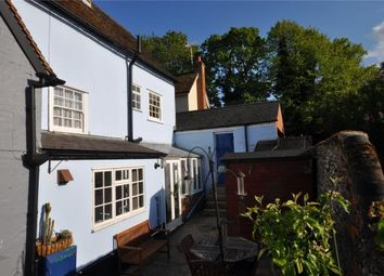 Thumbnail 3 bed semi-detached house for sale in Castle Street, Saffron Walden, Essex