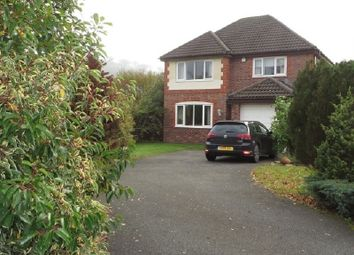 Thumbnail 4 bed detached house for sale in Howards Way, Victoria, Ebbw Vale