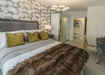 Thumbnail 1 bed flat for sale in Egerton Place, Off Richmer Road, Erith, Kent